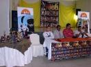 Rueda de Prensa II Vale Todo 2010