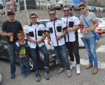 Trepada Drag campeonato provincial mixto