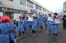 Desfile Sindicato de Choferes de Imbabura