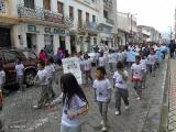 """Desfile """"Somos guardianes del agua"""""""