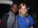 Entrega de incentivos a voluntarios de la Cruz Roja