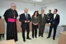 Inauguración de la Casa Judicial de Ibarra