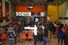 Inauguración de La Tablita del Tártaro en Laguna Mall