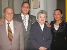 Nueva directiva en el Club Rotario de Ibarra