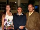 Premiación a los mejores vendedores de Comercial Hidrobo
