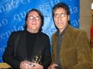 Premios Nicolás Kingman a los mejor del 2009
