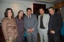 Presentación de tecnología 3.5G de Movistar en Ibarra
