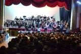 Tango Sinfónico por los 40 años de las empresas Hidrobo Estrada