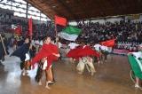 11vo. Festival Intercolegial de Bastoneras y Coreografías