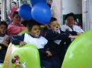 25 años de fundación Escuela San Juan Diego