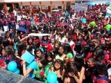 Campaña Gobierno Estudiantil Colegio Ibarra