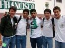 Cierre de Campaña en el Colegio Fisco-misional