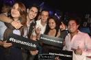 Cierre de Campaña en Tsunami Club
