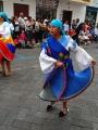Desfile Cívico y Cultural - Ibarra 2015