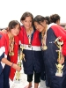 Intercolegial de Natación 2010