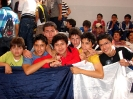Intercolegial Musical EL REALITY La Semifinal