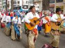 Pregón de fiestas Bilingüe