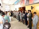 """Sesión Solemne por el XIV aniversario de creación de la Unidad Educativa """"Liceo Aduanero"""""""