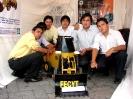 V Encuentro Universitario de Semilleros de Investigación UTN – 2011