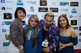 Artistas imbabureños en Premios Unidad
