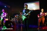 Concierto - Soda Eterno en Mangos Concert Club
