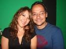 Conejita Playboy - Ecuador en el ADN Megadiscotek