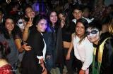 De fiesta en La Diabla Disco Bar