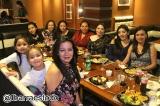 Día del Maestro en Café Mapocho Restaurante