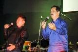 Lanzamiento del nuevo álbum de Armando Chiliquinga
