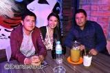 Un sábado de Rock en La Barra del Bar